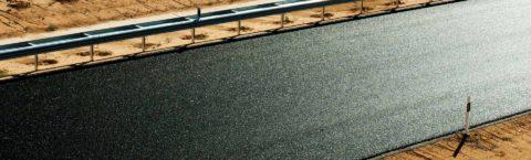 Asphalt & Bitumen Roads, Driveways, Parking Lots