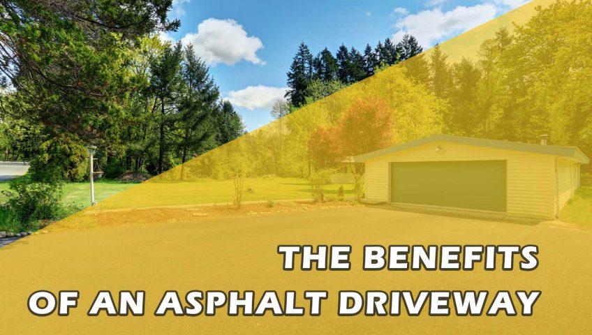 benefits-of-asphalt-driveway